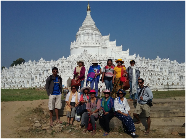 Foreign Tour to Myanmar
