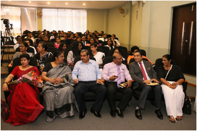 Seminar on Profssional Ethics & Social Etiquette for Lawyers