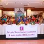 Sri Lanka Women Lawyers' Association